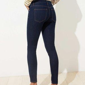 Ann Taylor Loft 26/2 Women's Ankle Jeans